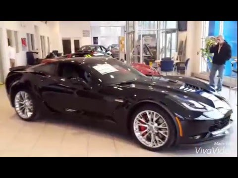 2016 z06 corvette w 2lz package it is for sale youtube. Black Bedroom Furniture Sets. Home Design Ideas