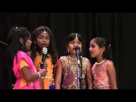 Nikhita's song Acham Acham Illai