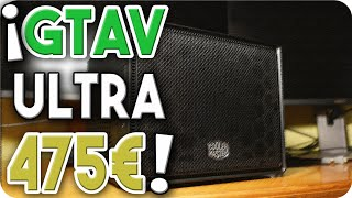 |ENSAMBLAJE| PC GAMING LOWCOST DEFINITIVO - Cooler Master Elite 110 & Intel G4400 & GTX 950