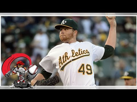 Oakland a's sign brett anderson to minor league deal