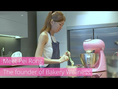 Minisode: Founder of Bakery Wellness