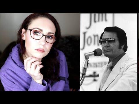 CULTS: Jim Jones And The Jonestown Tragedy PART 1