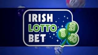 Ladbrokes - Irish Lotto Promo 2013