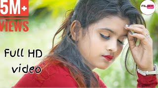 Teri Bewafai | heart touching love story | Satyajeet | Hindi latest Song 2019 | Filmyhit..