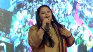 HDA  School Speech - Meghna Erande Joshi