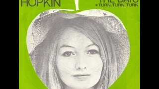 Mary Hopkin - Turn! Turn! Turn! (To Everything There Is a Season)
