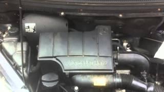 A-Klasse W168 Motorgeräusch bei Kaltstart