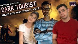 Dark Tourist [2018] Review
