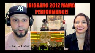BIGBANG! Brother and Sister React to 2012 MAMA Performance! …