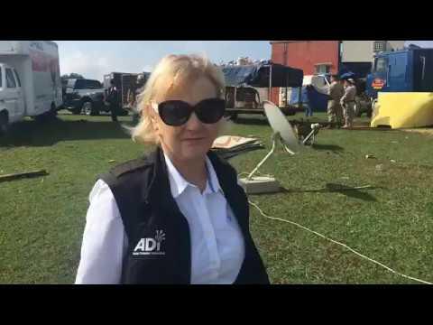 ADI Facebook live from Guatemala rescue 051518