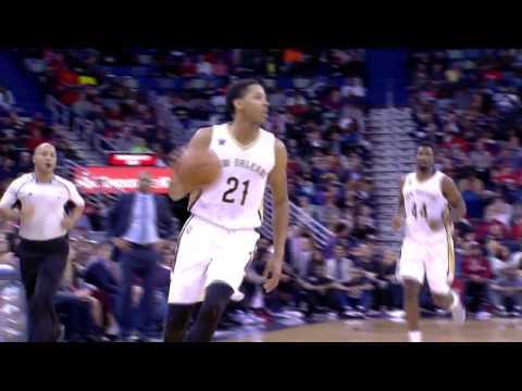 NBA D-League Gatorade Call-Up: Anthony Brown to the Orlando Magic