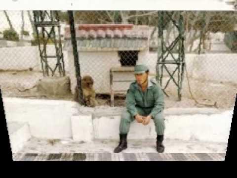 fotomontage de fotos de la legion.WMV