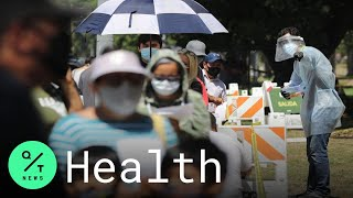 Coronavirus Updates: Trump Drops College Student Visa Rule, Florida Has Record 132 Covid-19 Deaths