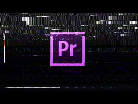 Adobe Premiere Pro Basics Tutorial / Editing Tips