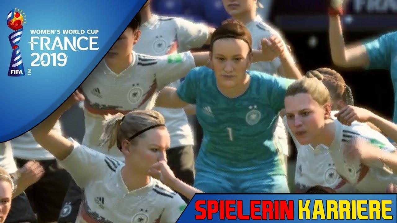 Fifa 19 Frauen Wm