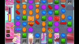 candy crush saga level 1447(no boosters)