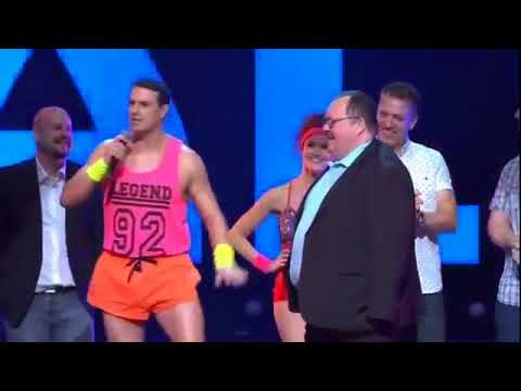 Download Channel 4 Comedy Gala 2014