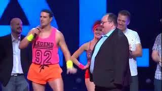 Channel 4 Comedy Gala 2014