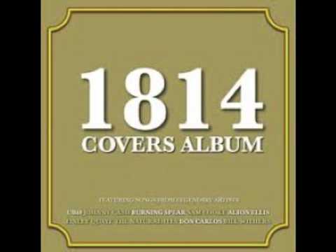 1814 CUPID COVERS ALBUM