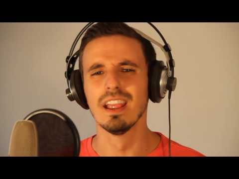 Celine Dion   My heart will go on   Love is on the way   medley Cover By Ricky