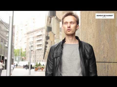 Александр Кошкин, арт-директор
