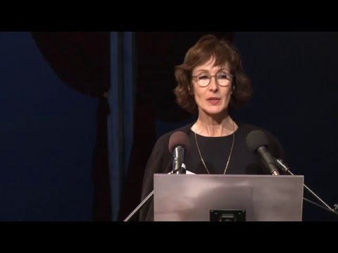 The Theatre of Change Symposium day two – Lara Marlowe, Fatal Attraction: France and the Middle East