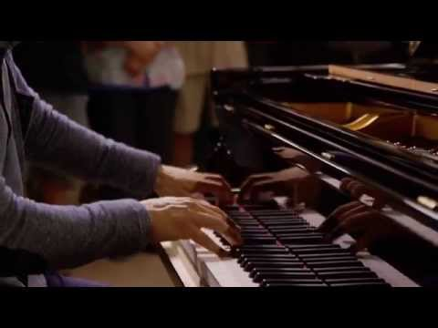 Live from the Factory Floor – Jason Moran Part II: Antipode Blues