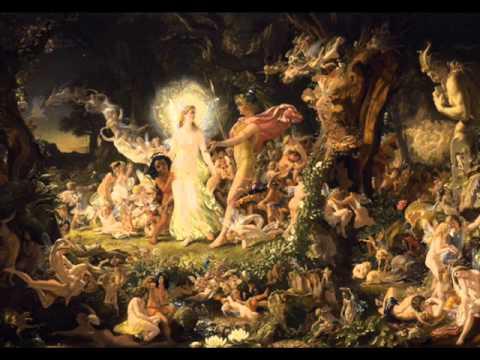 Felix Mendelssohn Sogno Di Una Notte Di Mezza Estate Op