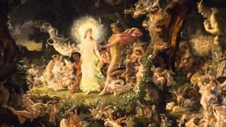 FELIX MENDELSSOHN - SOGNO DI UNA NOTTE DI MEZZA ESTATE, Op 61