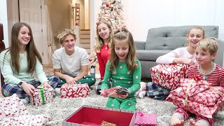 Sibling Gift Exchange🎁 2019