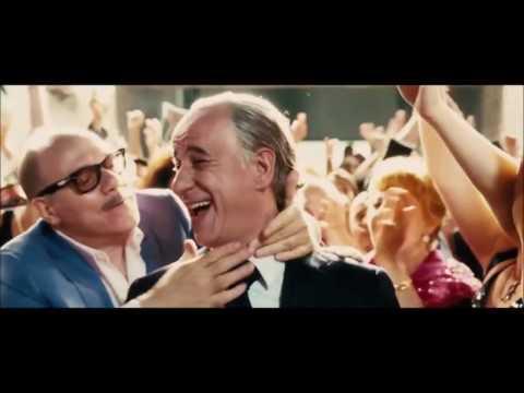 Bob Sinclar & Rafaella Carra - Far L'Amore (Jep Gambardella's Party HD)