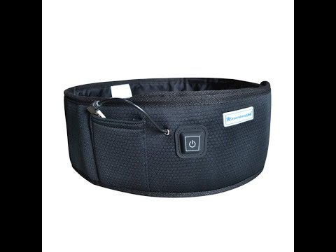Dreamstone Far Infrared Wrap Therapy Heated Waist Belt