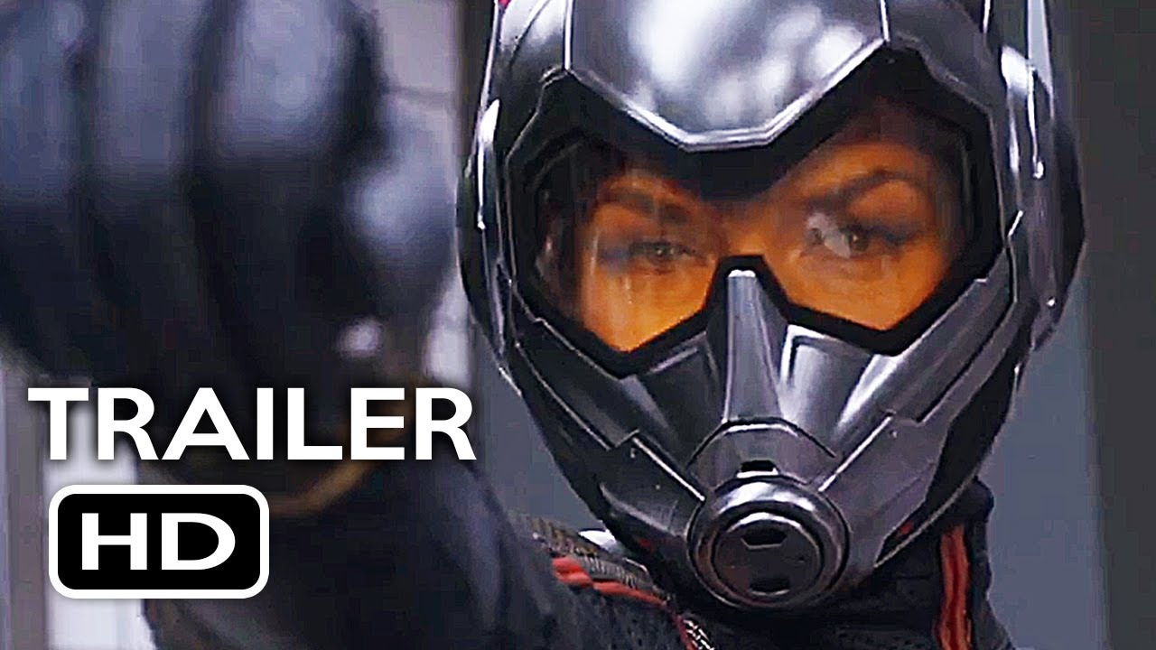 Ant Man And The Wasp Stream Hd Filme