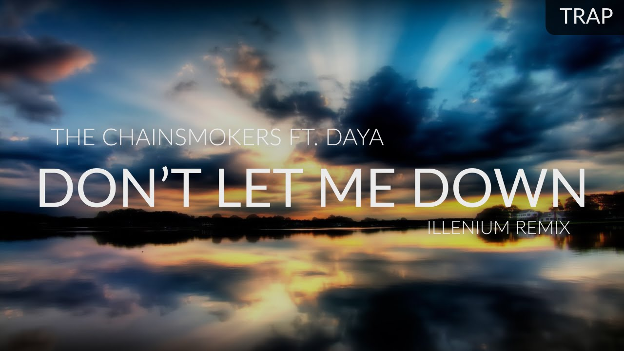 dont let me down download mp4