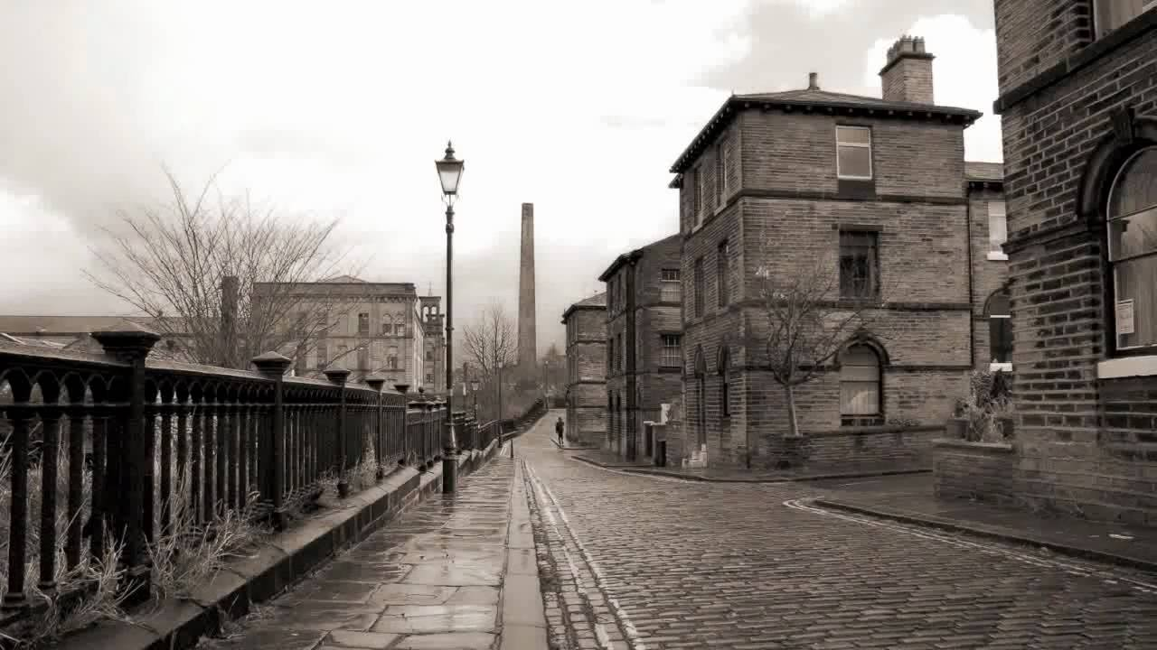 Image result for english victorian town