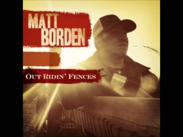 Matt Borden-Fucked Up too Soon