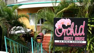 Orchid Guest House - Townsville - Australia