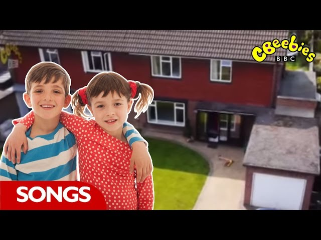CBeebies: Topsy and Tim Theme Song from Series 2