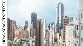 [FOR RENT] CORONA TOWER  | 93 Caine Road  | Hong Kong