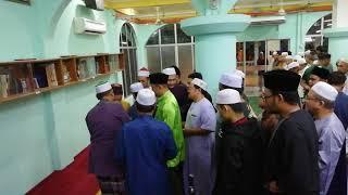 Masjid Al-Mustaqim, Bangi