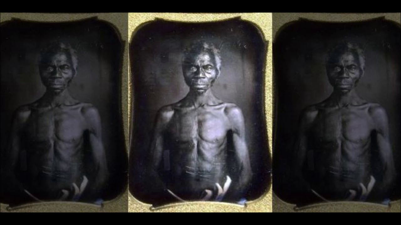 Harvard Accused In Lawsuit Of Retaining & Profiting From Images Of Slaves