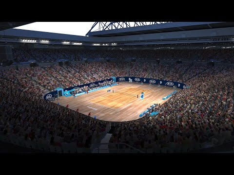 Timber surface to debut in 2017 | Australian Open