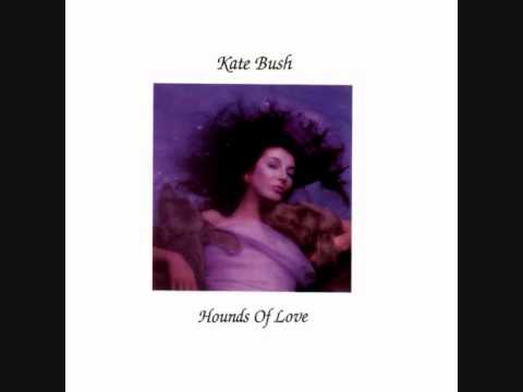 Kate Bush - Hounds of Love Full Album