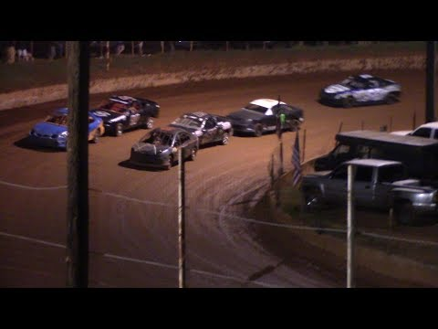 Winder Barrow Speedway Front Wheel Drive  Feature Race 9/28/19