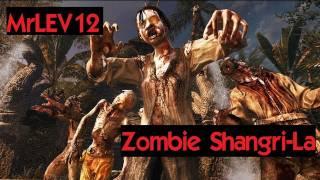 Zombie Shangri-La : dernier épisode du Marathon Zombie