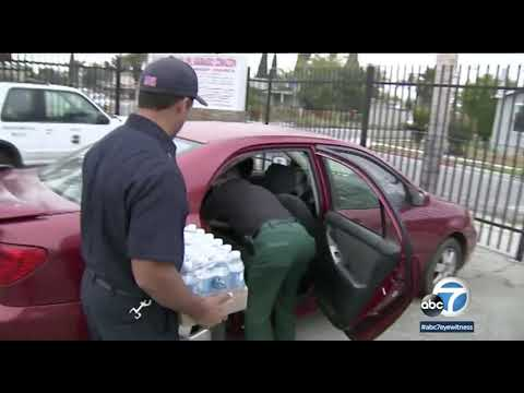 Sativa Water District Manager Under Investigation