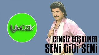 Cengiz Coşkuner - Seni Gidi Seni | Full Albüm