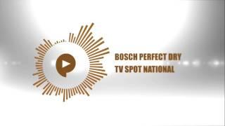 Sprecher Markus Kästle - Bosch TVC Audiodemo