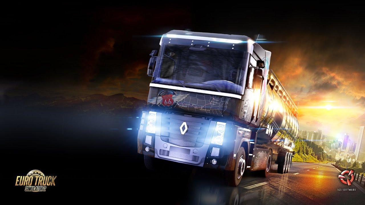 Top Truck games - YouTube