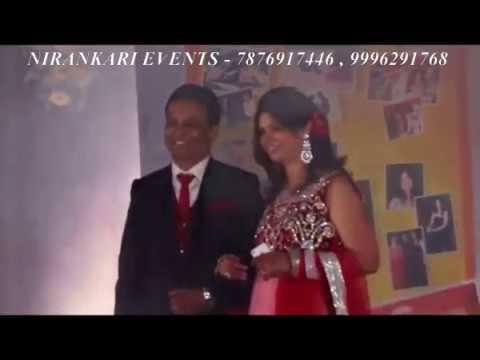 Th wedding anniversary silver jublee theme by nirankari events